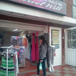 Marcel Will Belleza y Moda en Bogotá