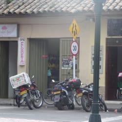 Ewa Spa en Bogotá