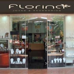 Florina en Bogotá
