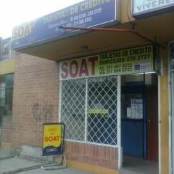 Merka Seguros Soat en Bogotá