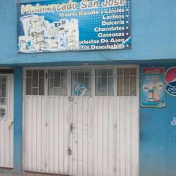 Minimercado San Jose en Bogotá