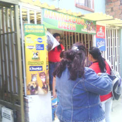 Minimercado Lizeth en Bogotá