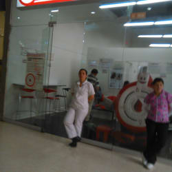 Fundacion Hematologica Colombiana en Bogotá