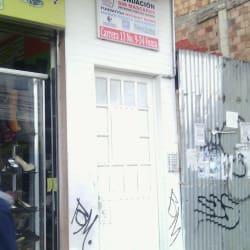 Fundacion Sin Mascaras en Bogotá