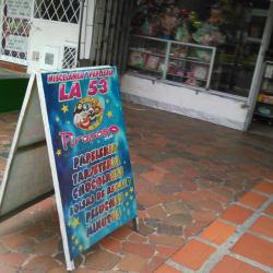 Miscelanea Y Papelería La 53 en Bogotá