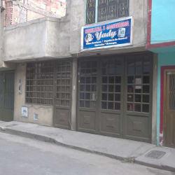 Miscelanea Y Cacharreria YADY en Bogotá