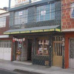 Miscelanea La Fe J. en Bogotá