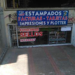 Graphic Art  en Bogotá