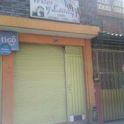 Hilos y Lanas en Bogotá