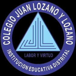 Colegio Distrital Juan Lozano en Bogotá