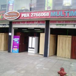 Modercloset en Bogotá