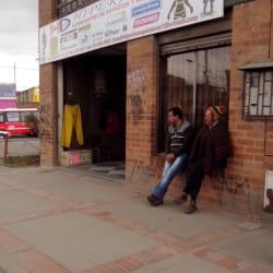 Hiperdoseg LTDA. en Bogotá