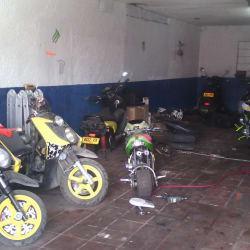 Motor Crew Funza en Bogotá