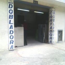 Indufram en Bogotá