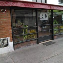 Iglesia Integral Plenitud de vida en Bogotá