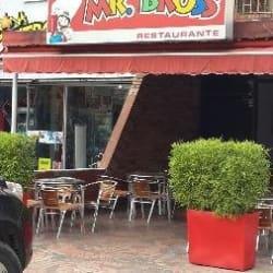 Mr. Bross Carrera 15 en Bogotá