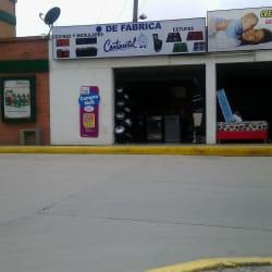 Industria Continental SA en Bogotá