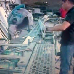 Industrias Metélicas CBM en Bogotá