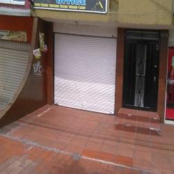 My Office en Bogotá