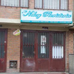 Nelcy Floristeria en Bogotá