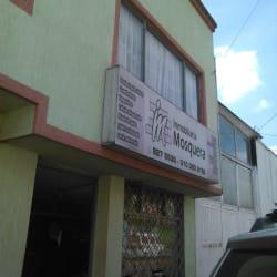 Inmobiliaria Mosquera S.A.S en Bogotá