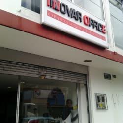 Innovar Office en Bogotá