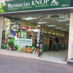 Farmacias Knop - Nueva Providencia en Santiago