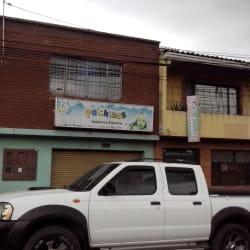 Pa'chinos en Bogotá