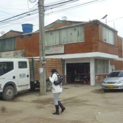 Oxi funza en Bogotá