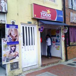Paga Todo Transversal 76 en Bogotá