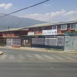 Farmacia El Milagro en Santiago