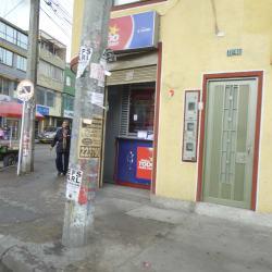 Paga todo Carrera 112A en Bogotá