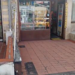 Papelería el Pentagono en Bogotá