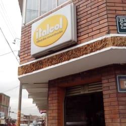 Italcol Alimentos Concentrados en Bogotá