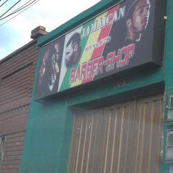 Jamaican Style´s Barber Shop en Bogotá