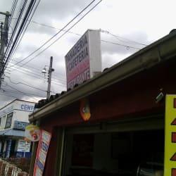 Panaderia y Cafeteria El Mana de Funza en Bogotá