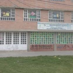 Jardin Infantil Divina Infancia en Bogotá