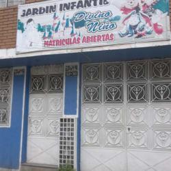 Jardin Infantil Divino Niño en Bogotá