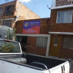 patarroyo cruz comercializadora de cajas de carton en Bogotá