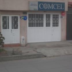 Personal New Sistem en Bogotá
