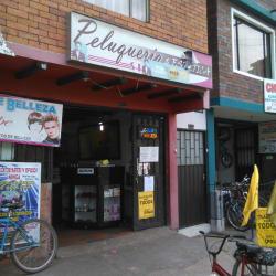 Peluqueria y Estetica en Bogotá