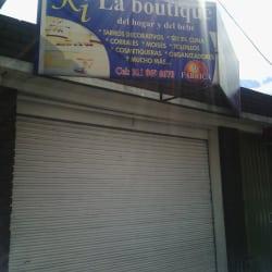 KI La Boutique en Bogotá
