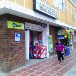 La Estacion.com SA en Bogotá