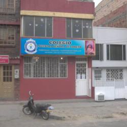 Colegio Nuestra Señora de Loreto en Bogotá