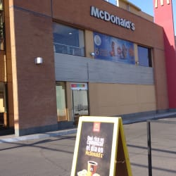 McDonald's - Av. Independencia / Gamero en Santiago