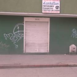 Almacen y Remontadora Manhattan en Bogotá