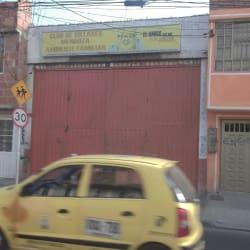 Club De Billares Mendoza en Bogotá