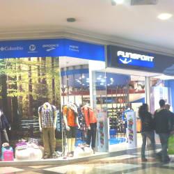 Fun Sport - Mall Plaza Vespucio en Santiago