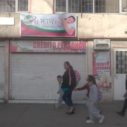 Colchones El Planeta Calle 57A Con 79C en Bogotá