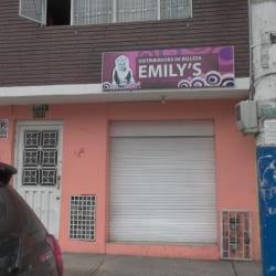 Distribuidora de Belleza Emily´s en Bogotá